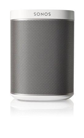 Sonos PLAY:1 Wit draadloze speaker