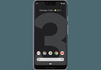 (GRENSDEAL) Google Pixel 3 XL 64GB Black voor €699 bij Amazon.de