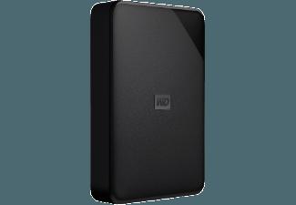 WD Externe Harddisk Elements SE 4TB, USB3.0, Extern voor €95,34