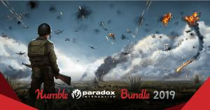 Humble Paradox Bundle 2019 vanaf €0,88