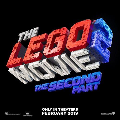 Haal gratis een LEGO Film 2 Poster op bij Intertoys