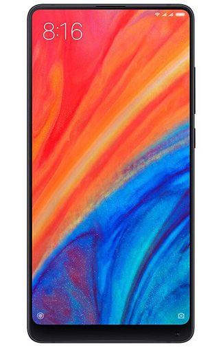 Xiaomi Mi Mix 2s 64GB (Simlockvrij) voor €299 bij Belsimpel