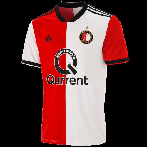 Tot 60% korting in de Feyenoord shop
