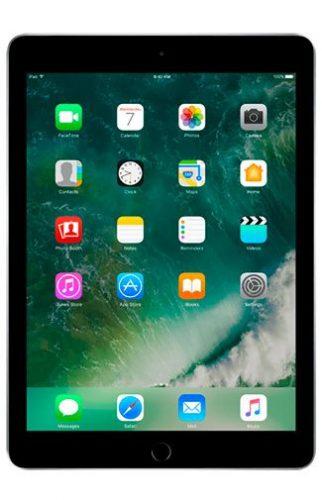 Apple iPad 9.7″ (2018) 32GB Wifi Tablet – Spacegrijs voor €271,90