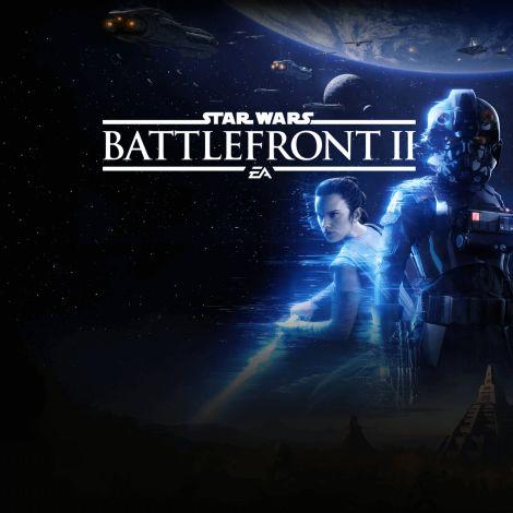 Star Wars – Battlefront II voor €5,99
