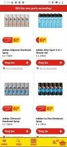 f01c3b1b715 Deodorant en heel veel andere producten van Adidas (met korting) te koop  bij het Kruidvat!
