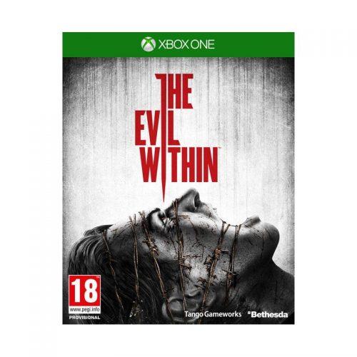 The Evil Within (Xbox One) voor €5 bij Nedgame