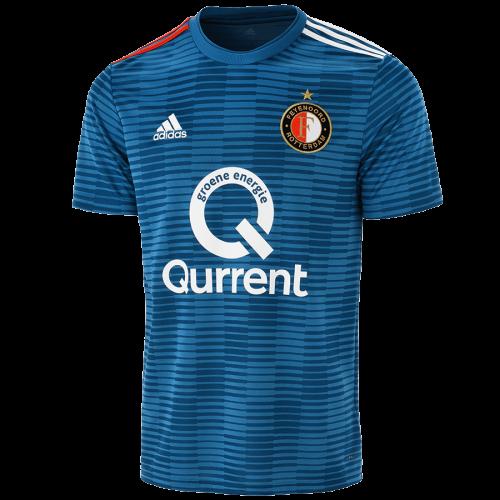 60% Korting op alle Adidas artikelen bij de Feyenoord Fanshop