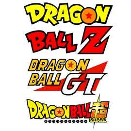 Dragon Ball Anime – Dragon Ball Z, GT, Super Gratis