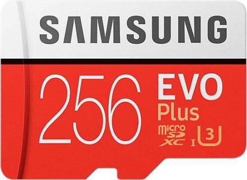 Tot 47% korting op Samsung micro SD kaartjes bij Bol.com