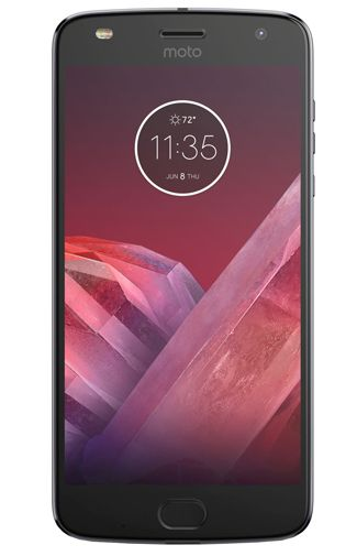 Moto Z2 Play XT1710 Dual sim 64GB (SIMLOCKVRIJ) voor €205