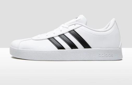 Adidas kids sneakers voor €30 bij Aktiesport