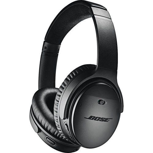 Bose QuietComfort 35 serie II – Draadloze koptelefoon – Zwart voor €235