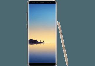 Samsung Galaxy Note8 – 4G HSPA+ – 64 GB voor €379