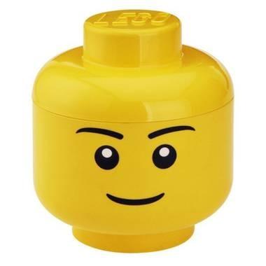 30% Korting op diverse opbergboxen van Lego