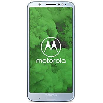 Motorola Moto G6 Plus Silver 4GB/64GB voor €179,99