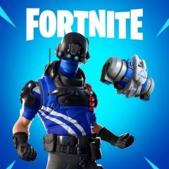 Gratis Fortnite – PlayStation®Plus Carbon-pack