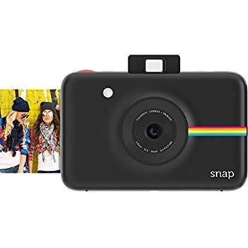 Polaroid Snap Instant Digital Camera – Zwart voor €67,02