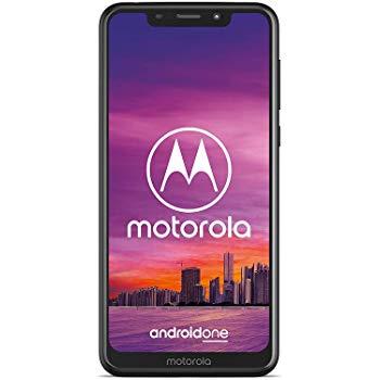 Motorola One (5.9″) 4GB/64GB voor €167,99