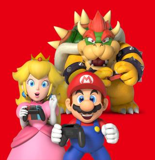 1 jaar gratis Nintendo Switch Online bij Amazon Prime