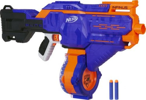 NERF N-Strike Elite Infinus voor €52,99