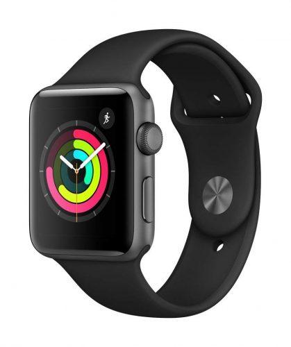 Apple Watch Series 3 – Smartwatch 42mm voor €278,01