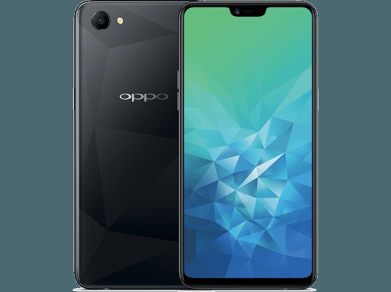 OPPO A3 – 4GB/128 GB – 16 + 8 megapixel camera voor €199