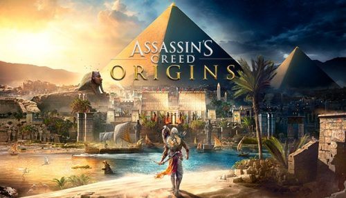 Assassin's Creed: Origins voor €12