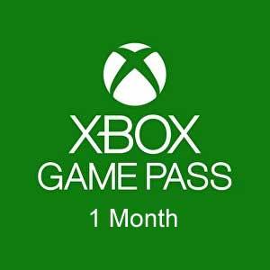 1 Maand Xbox Game Pass voor €1,-