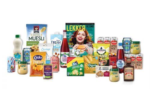 Happy Box voor €11,86 t.w.v. €45 door kortingscode bij Groupon
