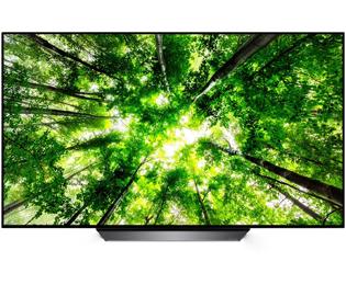 "LG OLED65B8PLA 65"" 4K Ultra HD Smart TV voor €1521"