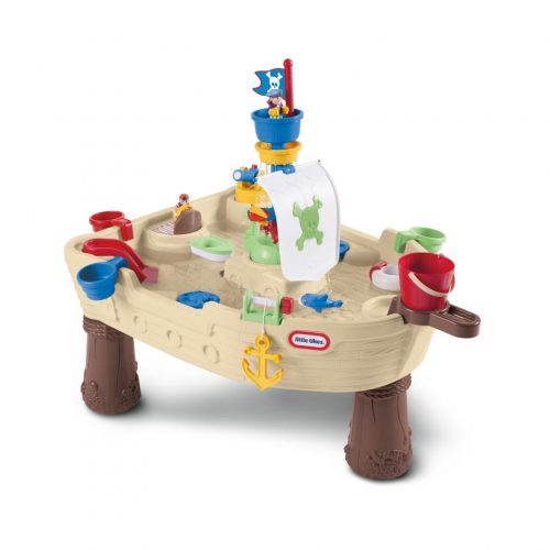 Little Tikes Watertafel Piraat voor €39,99