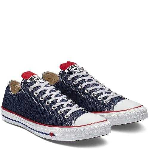 Tot 75% Korting op Converse schoenen in de Sale