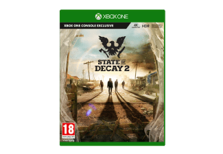 State Of Decay 2 voor Xbox One voor €11