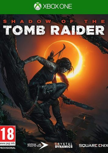 Shadow of the Tomb Raider voor Xbox One voor €16,49