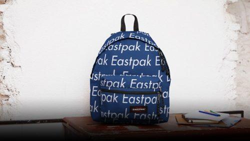 15% extra korting op Eastpak door kortingscode