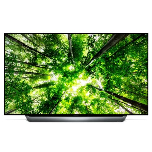 LG OLED65C8 – 4K OLED TV voor €1799
