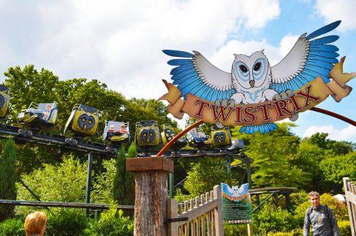 Familiepark Drievliet entreeticket voor €16