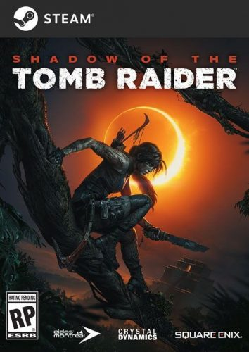 Shadow of the Tomb Raider PC voor €16,49