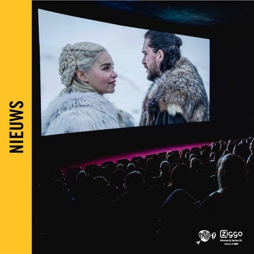 Kijk Gratis Games Of Thrones gratis in Pathé via Ziggo