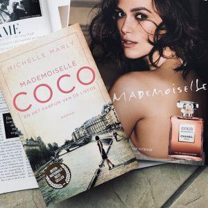 Win het boek over Coco Chanel