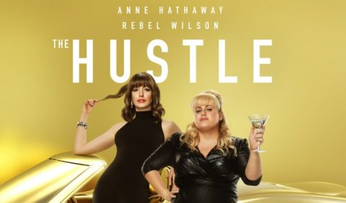 Win een filmpakket van The Hustle