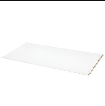 Agnes vochtwerende plafondplaat wit stuc 4 stuks voor €9,85