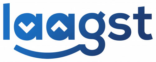 laagst logo