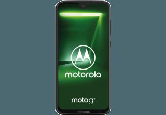 Motorola Moto G7 Black Dual-sim voor €199