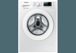 Samsung WW80J5436MW Eco Bubble Wasmachine voor €429