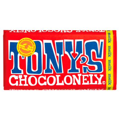 Alle Tony's Chocolonely Chocolade 2 voor €4,49