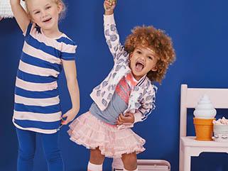 Kinderkleding Korting.Tot 80 Korting Op Baby En Kinderkleding Bij Happybee Laagst Nl