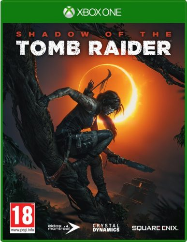 Shadow of the Tomb Raider voor Xbox One voor €13,79