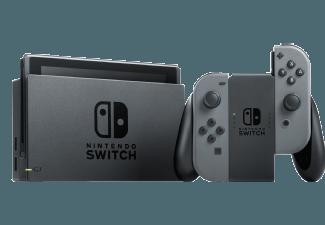 Nintendo Switch Met Grijze Joy-Con voor €299